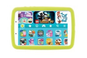 Samsung Galaxy Tab A Kids Edition. (Gsmarena.com)