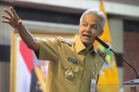 Gubernur Jawa Tengah Ganjar Pranowo. (Antara-Pemprov Jateng)