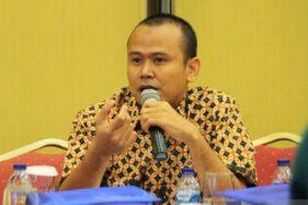 Wakil Ketua Komisi D DPRD Jawa Tengah Hadi Santoso. (Antara-Wisnu Adhi)