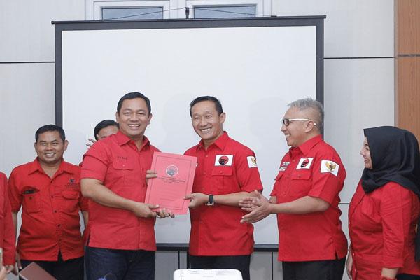 PDIP Tak Mau Lawan Kotak Kosong di Pilwalkot Semarang