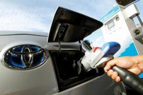 Toyota Indonesia Siapkan Pabrik Karawang untuk Produksi Mobil Listrik