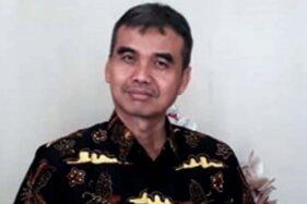 Kepala Bagian Humas dan Protokol Sekretariat Daerah Banyumas Joko Wiyono. (Antara-Humas Setda Banyumas)