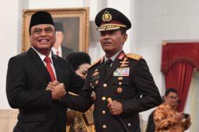 Pengganti Tito Karnavian, Idham Aziz Diprediksi Mulus Jadi Kapolri