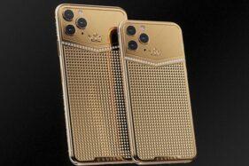 Iphone 11 Pro Max Victory Diamond. (Detik.com)