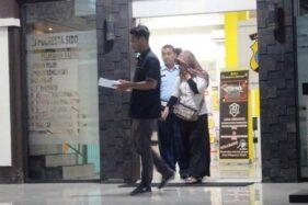 Istri Anggota TNI AU Nyinyir ke Wiranto Diperiksa Polisi Sidoarjo