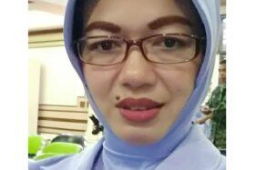 Istri Anggota TNI AU yang Nyinyir ke Wiranto Asli Solo?