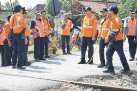 Asyik, KAI Semarang Aktifkan Lagi Jalur Gambringan-Gundih