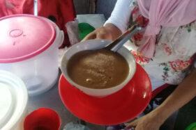 Ini Dia Jamu Jun, Kuliner Khas Semarang yang Diburu Saat Musim Penghujan