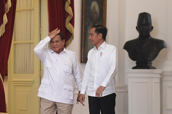 Fadli Zon Tuding Pemerintah Jokowi Oligarki, Najwa Shihab: Berani Kritik Prabowo?