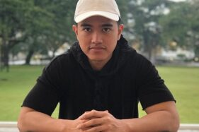 Kaesang Pangarep (Instagram/@kaesangp)