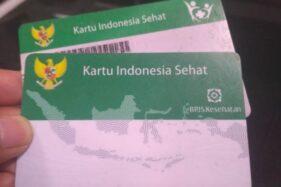 Kartu BPJS Kesehatan/JKN-KIS. (Solopos-Rohmah Ermawati)