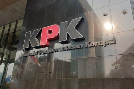 Logo KPK. (Liputan 6)
