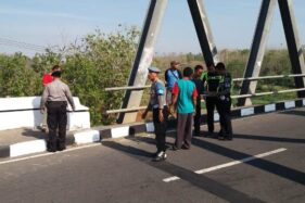 Kecelakaan Wonogiri: Perjuangan Ustaz Demi Kesembuhan Anak Berakhir Tragis di Jembatan Gedong