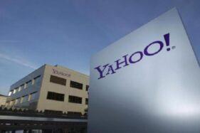 Kantor Yahoo. (Istimewa)