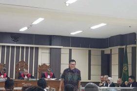 Sudah Konsultasi ke Wakil Jaksa Agung, Mantan Bupati Sragen Masih Diadili