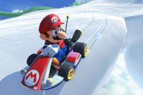 Pengguna Keluhkan Fitur Berbayar Game Mario Kart Tour