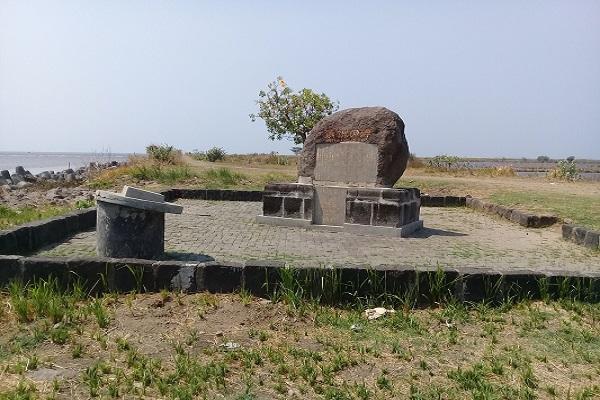 Monumen Ketenangan Jiwa, Sebuah Pengingat Pertempuran 5 Hari Semarang