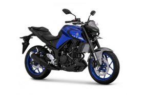 Yamaha MT-5 Terbaru Diluncurkan Pekan Ini, Harga Rp53 Jutaan