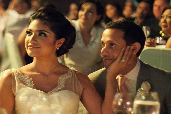 Sweet, Ini Potret Romantis Nadiem Makarim dan Istrinya