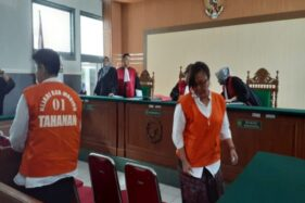 Bawa 4 Kg Sabu-Sabu, 2 Wanita di Madiun Divonis Belasan Tahun Penjara