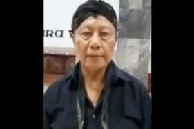 Viral, Dukun Amankan Pelantikan Jokowi Pakai Nyi Roro Kidul