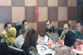 Ombudsman Datangi Wali Kota Semarang, Ada Apa?