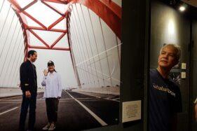 Pameran Foto Antara di Kota Lama Semarang Bukti Kearifan Kuno di Era 4.0