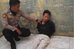 Penusuk Menkopolhukam Wiranto di Pandeglang. (Okezone-Istimewa)