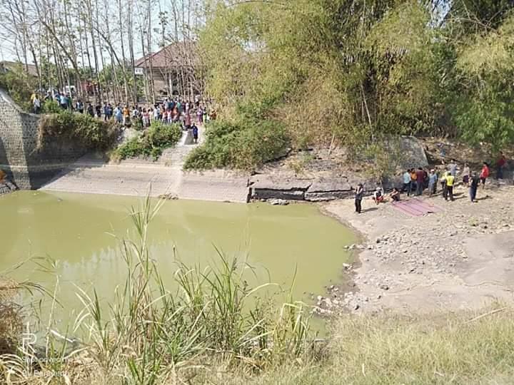 Sempat Menghilang, Kakek-Kakek di Madiun Ditemukan Meninggal di Sungai
