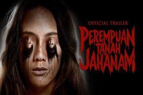 Poster film terbaru Perempuan Tanah Jahanam. (Instagram)