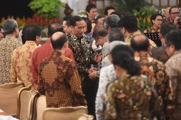 Pengakuan Jokowi, Panggil Dirut BUMN Tanpa Diketahui Rini Soemarno
