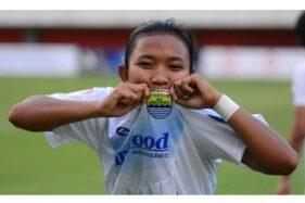 Kisah Mantan Satpam Asal Solo yang Jadi Top Skor Persib Bandung