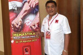 Projo Jateng Ancam Penghalang Pelantikan Jokowi-Amin