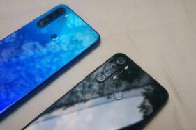 Redmi Note 5 dan Note 8 Pro. (liputan6.com)
