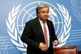 Corona Gerogoti Negara Berkembang, PBB Mulai Turun Tangan