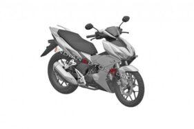 Honda Bikin Motor Underbone Berbasis Supra GTR150