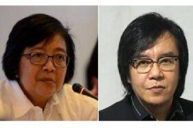 Disebut Mirip Ari Lasso, Menteri LHK Siti Nurbaya Angkat Bicara
