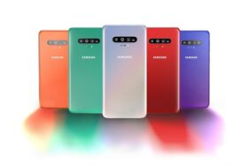 Samsung Galaxy S11 Bisa Hitung Kalori Makanan