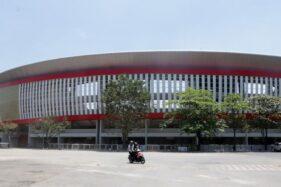 Stadion Manahan Solo. (Solopos-Sunaryo Haryo Bayu)