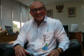 Suwilwan Kini Deputi Direktur BPJS Ketenagakerjaan Jateng-DIY