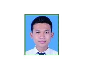 Almarhum Syahrul Mubarok. (Istimewa/IAIN Surakarta)