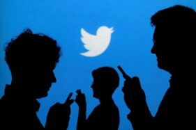 Ilustrasi pengguna Twitter. (Reuters)