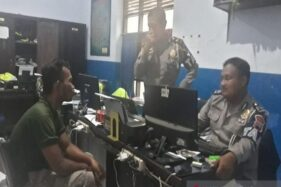 Sampai Jakarta, Polisi Batang Kejar Pelaku Tabrak Lari
