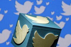 Twitter Hapus 50 Persen Tweet Berisi Konten Kasar