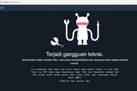 Twitter Buka Suara Soal Gangguan Layanan Secara Global