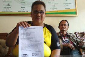 Pungli PTSL Dilaporkan ke Kejaksaan Kudus