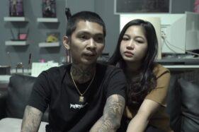 Nikahi Eriska, Young Lex Bikin Resepsi Setelah 25 Tahun