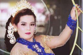 TKW Asal Colomadu Ikut Kontes Miss Singapore Indonesian 2019, Yuk Dukung!