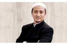 Ustaz Yusuf Mansur. (Liputan 6)