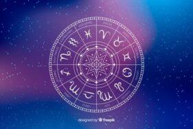 Ilustrazi lambang zodiak. (Freepik)